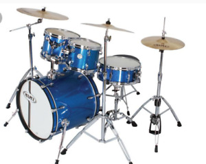 MAPEX HORIZON  4 PIECE SHELL PACK