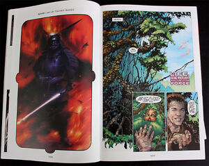 Star Wars Tales Volume 1 West Island Greater Montréal image 4