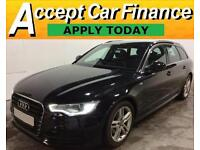 Audi A6 Saloon 2.0TDI ( 177ps ) Multitronic 2014MY S Line