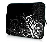 Laptop Sleeve 17 Black