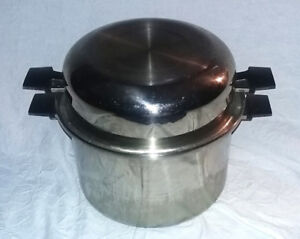 West Bend Stock Pot with Lid