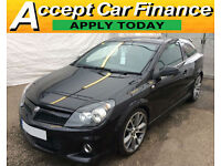 Vauxhall Astra 2.0i 16v Sport Hatch VXR FINANCE OFFER FROM £25 PER WEEK!