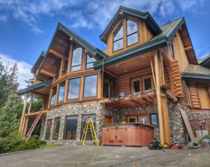 Find Construction Jobs in Nanaimo : Carpenters, Mechanical