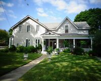 BEAUTIFUL CHARACTER HOME WITH IN-LAW-SUITE