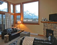 COZY MOUNTAIN CONDO WITH VIEW - REMAINING 2015 DATES AVAIL