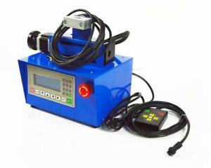 Linear Type Automatic Welding Oscillator PLC Control 110V Welding Equipment (022527)