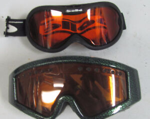 Ski Goggles ideal for Christmas stocking