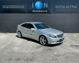 image for 2010 Mercedes-Benz CLC CLASS 1.8 CLC180 KOMPRESSOR SPORT *Park Sensors/Bluetooth