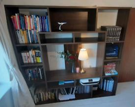 **Beautiful** TV Shelving Unit Shelves Cupboard