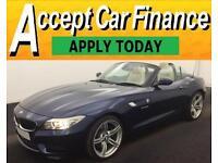 BMW Z4 M Sport FROM £88 PER WEEK!