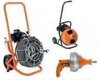 Debouchage Drain cleaning 438-765-2403 (RACINES/ROOTS) 24h/7
