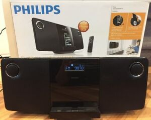 Microchaine portative Philips DCM278