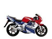 Honda NSR125 2001/2002 clean!!! low mileage!!!