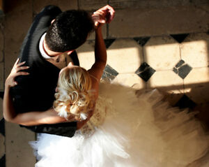 Private Wedding Dance Lessons For BEGINNERS