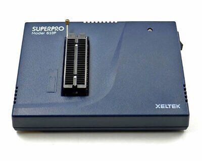 Xeltek Superpro 610p Universal Ic Chip Device Programmer