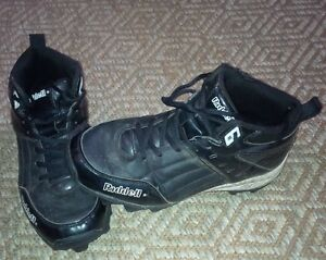 Riddell Football cleats size 7 1/2