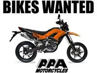 KSR MOTO AUSTRIA TW 125, 125CC MOTORBIKE, LEARNER LEGAL, NEW, FINANCE AVAILABLE