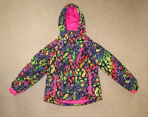 Girls Winter and Spring Jackets - sz 7, 8, 10, 12, 14