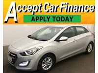 Hyundai i30 1.6CRDi ( 110ps ) Blue Drive 2015MY SE
