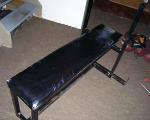 Weight Lifting / Training Equipment - used