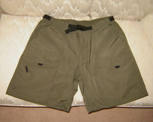 Avia Adventure Shorts sz XXL, New Dress Pants sz 38