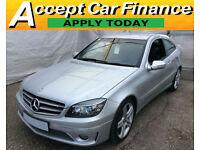 Mercedes-Benz CLC 180 Kompressor Sport FINANCE OFFER FROM £46 PER WEEK!
