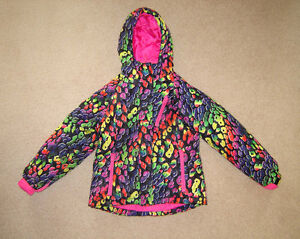 Spring and Winter Jackets - sizes 7/8, 8, 10, 12, 14