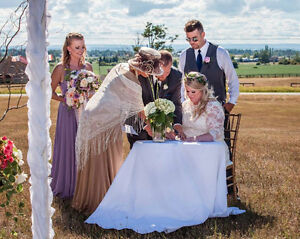Wedding Officiant Kijiji In Ontario Buy Sell Save With