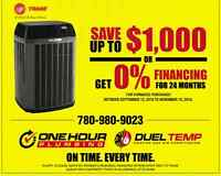 Furnace Specialists Quick Reliable & Professional *Financing