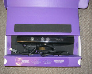 Xbox 360 kinect not working