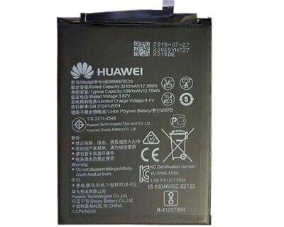 Original HUAWEI HB356687ECW Akku Batterie für Huawei Mate 10 Lite 3340mAh Neu