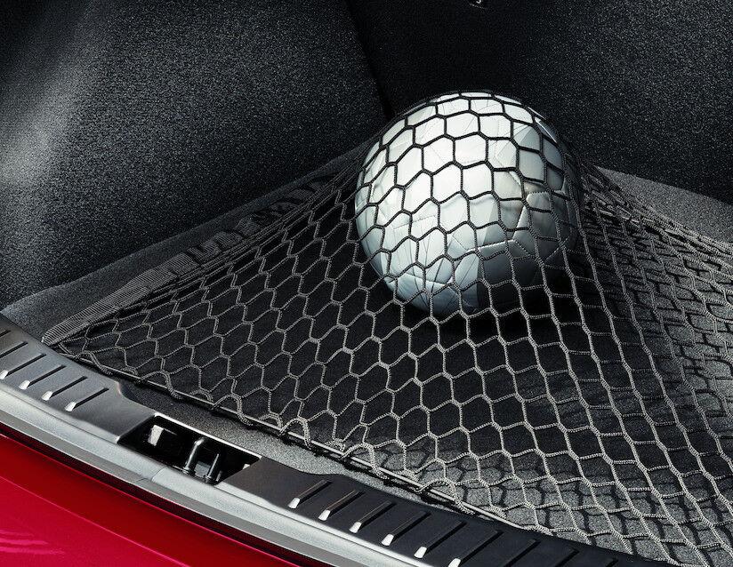 Original Ford Gepäckraum-Haltenetz 5028017 für Focus, Mondeo, S-Max, Galaxy