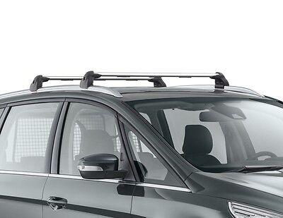Dachträger Menabo Sherman EBA Aluminium für Ford Galaxy Typ WGR NEU inkl