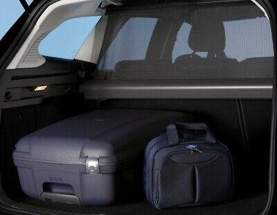 Ford Tourneo Connet Trenngitter Hundeschutzgitter Gepäckgitter Passform