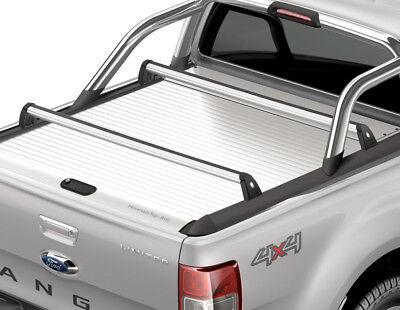 Ford Ranger 12.2011-12.2015 NEU kpl. Dachträger Thule WingBar EVO Aluminium