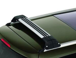 Original Ford Galaxy bis 02.2010 Dachträger Grundträger mit Spoiler-Pos. 1498197