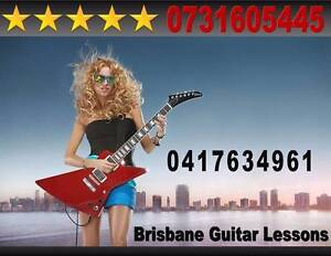 Brisbane Guitar Lesson's Only $30  No Lock in Time Table!!! Lutwyche Brisbane North East Preview