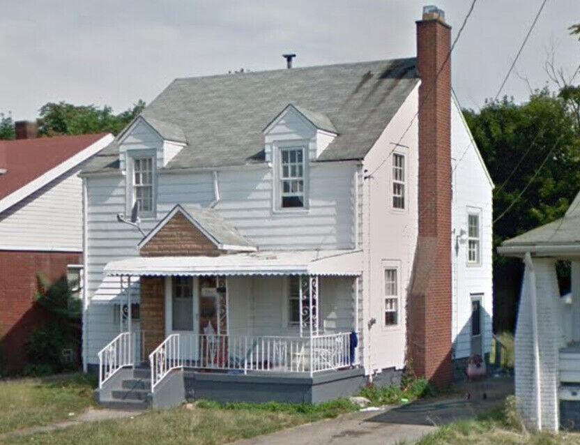 3 Bedroom 1 Bath Home. Income Property
