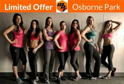 I Perth Personal Trainer - Small Group Training 8 Week Challenge