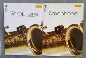 AMEB Saxophone Alto Gr 3 Hobart CBD Hobart City Preview