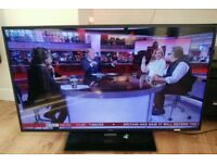"Bush 40"" LED FULL HD 1080p TV DVD Combi with Freeview Built in"