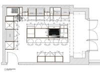 CAD: BESPOKE KITCHEN /FURNITURE DESIGN/SPACE PLANNING