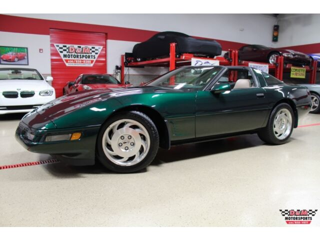 Imagen 1 de Chevrolet Corvette 5.7L…