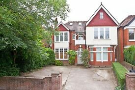 Beautiful two bedroom conversion flat on warwick road