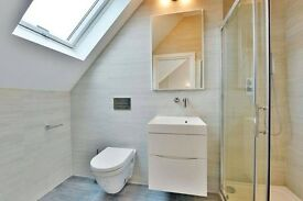DOUBLE ROOM TO LET IN A BRAND NEW 3 BED FLAT IN HENDON CENTRAL!!!