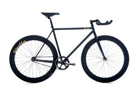 Quella Signature One Limited Edition Flip Flop Bike