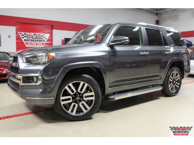 Image 1 of Toyota: 4Runner Limited…