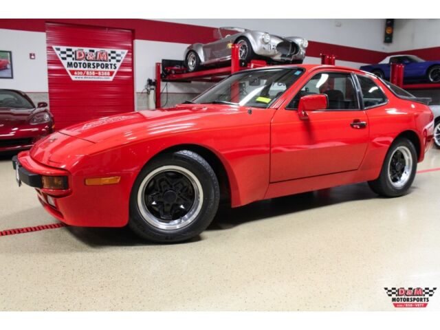 Image 1 of Porsche: 944 Base Coupe…