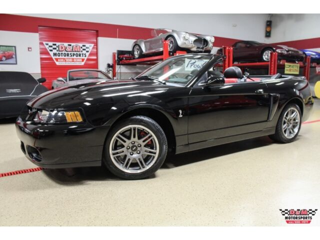 Image 1 of Ford: Mustang Cobra…