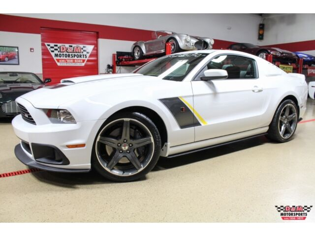 Image 1 of Ford: Mustang Roush…